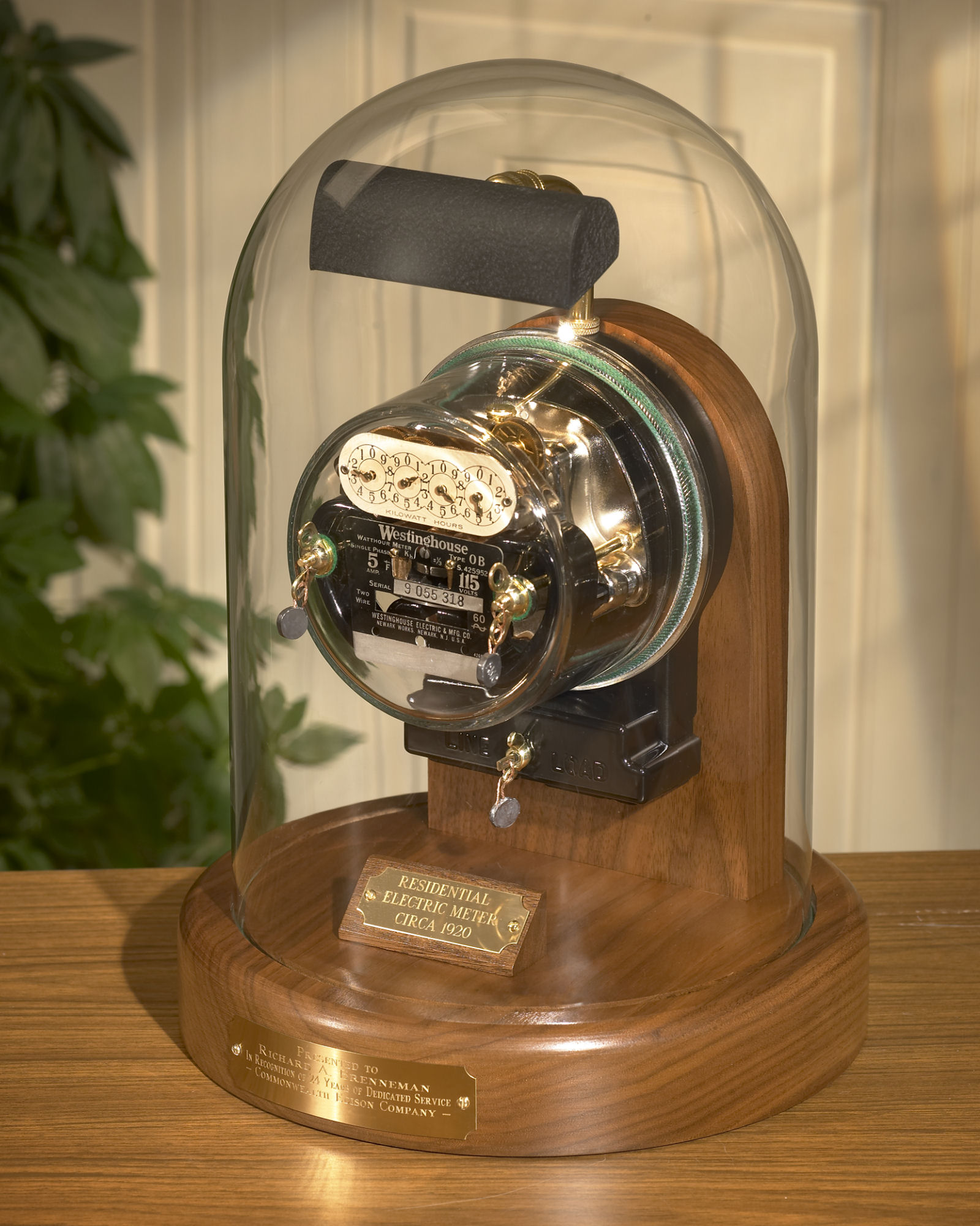 Residential Electricity Monitors : The edison